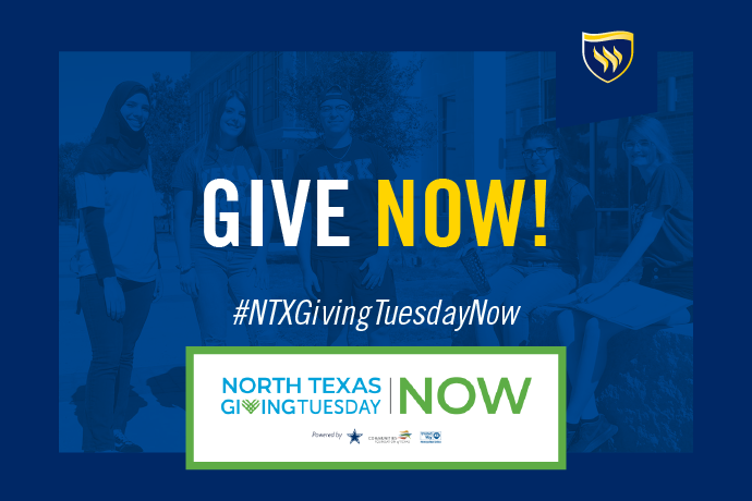 North Texas Giving Tuesday Now established to help nonprofits during COVID-19 pandemic.