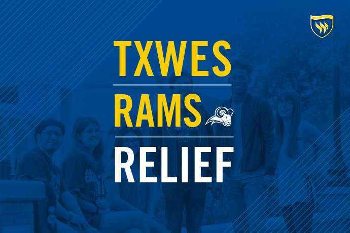 Rams Relief Program Image