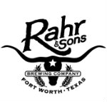 Rahr & Sons local brewery in Fort Worth, TX