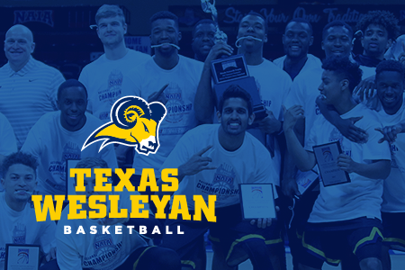 TXWES basketball names NAIA national champions