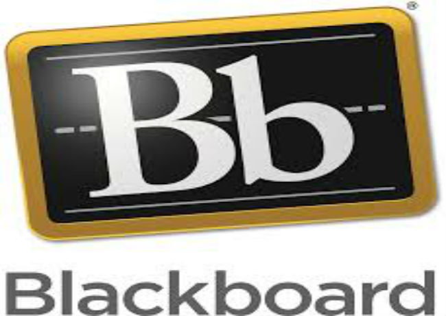 Official Blackboard logo