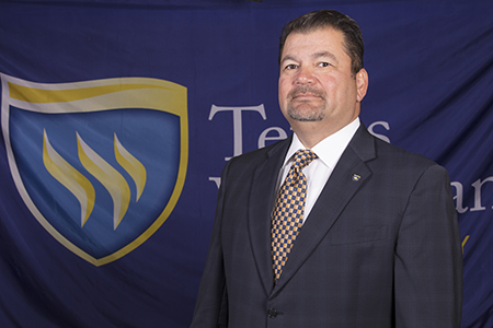 Texas Wesleyan University has named David Steed as its new director of strategic partnerships.  Steed started his new role April 24.