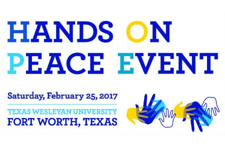 The Rotary Club of Fort Worth invites you to the Hands On Peace Event (H.O.P.E.) to engage with community leaders, including Congresswoman Kay Granger and FW Police Chief Joe Fitzgerald, on how to promote a productive, inclusive and peaceful Fort Worth community.