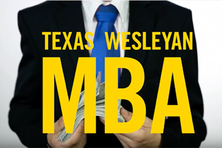 "New :15 second online MBA ""Like a Boss"" commercials will run on TV and social media beginning May 1."