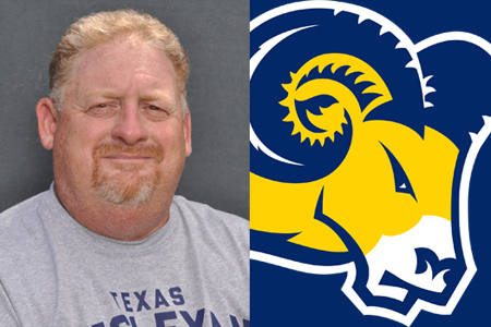 Texas Wesleyan University Head Women's Tennis Coach Angel Martinez has been named the United States Professional Tennis Association Texas College Coach of the Year for the 2015-16 season.