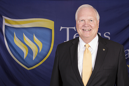 Tim Carter has been elected chairman of the Texas Wesleyan University Board of Trustees. Carter has served 19 years on the Texas Wesleyan board. As chairman, he will manage and provide leadership to the board as it works to grow and promote Texas Wesleyan's mission and 2020 Vision strategic plan.