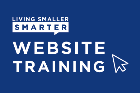 Web Training Graphic