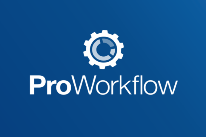 ProWorkflow, Training, Logo