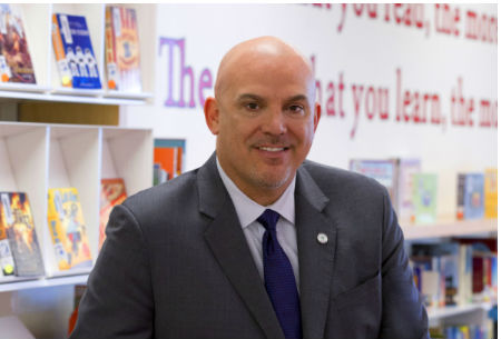 Texas Wesleyan University is pleased to announce that Dr. Kent Paredes Scribner, superintendent of the Fort Worth Independent School District, will be the keynote speaker for the University's spring commencement ceremony at 10 a.m., Saturday, May 13 in the MacGorman Chapel at Southwestern Baptist Theological Seminary in Fort Worth.