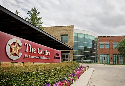 Texas Wesleyan's graduate counseling program has joined together with UNT Health Science Center and the Center for Cancer and Blood Disorders to offer counseling services to patients.