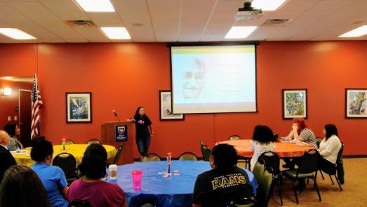 Multicultural Committee Kickoff Presentation