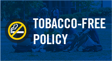 Texas Wesleyan Tobacco-Free Campus Policy