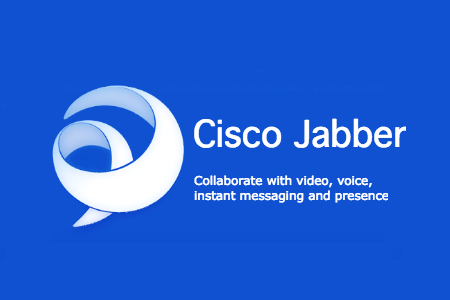 Cisco Jabber Instant Messaging service
