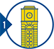 Clock Tower Icon