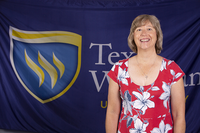 Associate Professor of Mass Communications, Kay Colley, Bio Picture