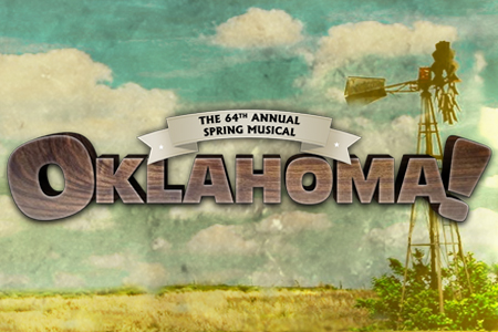 """Oklahoma"" is an upcoming production in Theatre Wesleyans 2017-18 season"