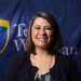 Academic Services Coordinator for the School of Business, Amber Procter-Willman