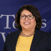 Cynthia Cedillo, Administrative Assistant for the School of Business