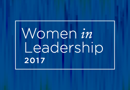 Logo for Women in Leadership