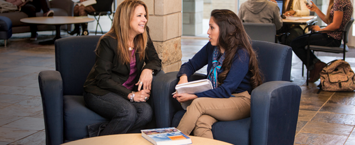 Get your bachelor's degree in education from Texas Wesleyan University