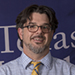 Photo of Texas Wesleyan history faculty member Alistair Maeer