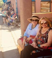 Matthews in Taos Summer 2018