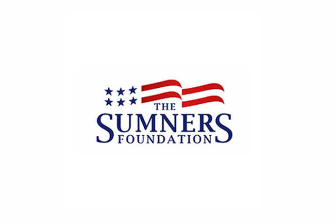Sumners Foundation Logo
