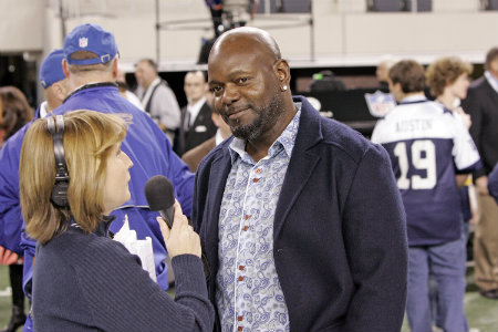 Kristi Scales, Goostree, Emmitt Smith