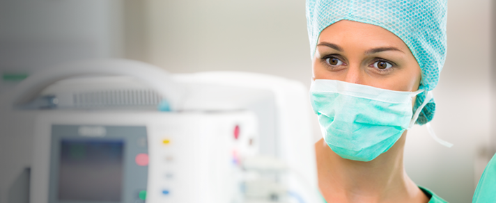 Get your CRNA or DNAP degree from Texas Wesleyan's Graduate Programs of Nurse Anesthesia.