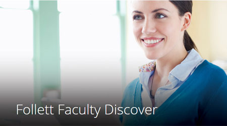 Follett Faculty Discover