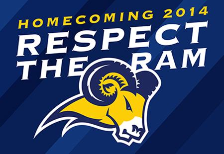 Texas Wesleyan Homecoming 2014 is Saturday, Feb. 15.