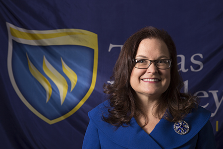 Texas Wesleyan has named Donna S. Nance its new Vice President for Finance & Administration.