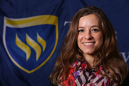 Texas Wesleyan University has selected Shannon Lamberson as its new digital marketing manager for the Graduate Program in Nurse Anesthesia (GPNA).