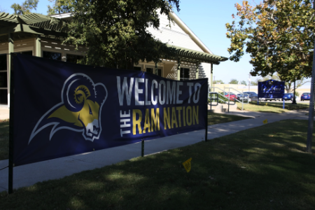 April has been a busy and exciting month for the office of undergraduate admissions at Texas Wesleyan University.