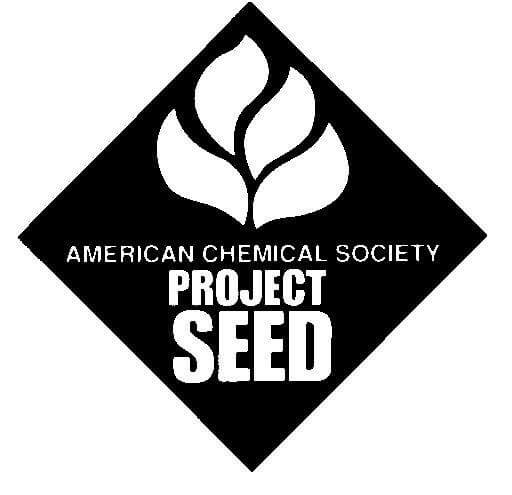 high school students invited to perform college level research  american chemical society project seed