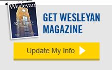 Wesleyan Magazine
