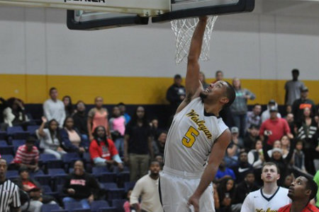 Rams release 2016-17 men's basketball scheduleBasketball