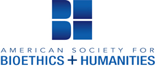 logo from the bioethics conference