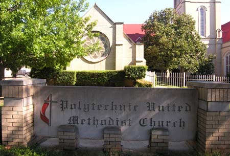Polytechnic United Methodist Church