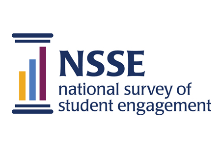 National Survey of Student Engagement (NSSE) logo