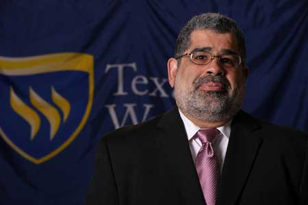 Dr. Carlos Martinez, Dean of Education