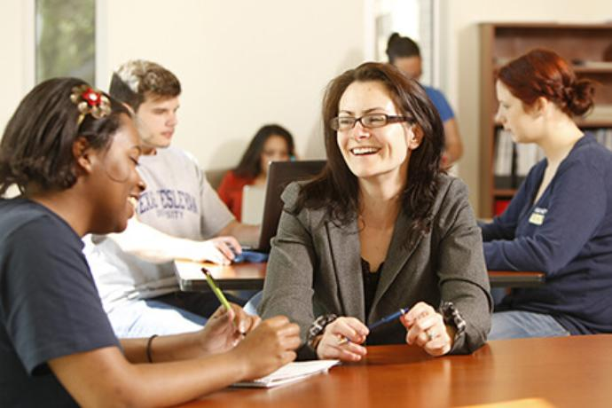 Texas Wesleyan MBA Program