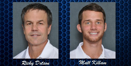 Texas Wesleyan University Associate Head Men's Golf Coach Ricky Dotson has been selected to coach the U.S. National Team at the 2016 World University Championships, June 23-26 in Brive-la-Gaillarde, France.