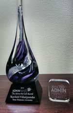 Fort Worth Admin Awards