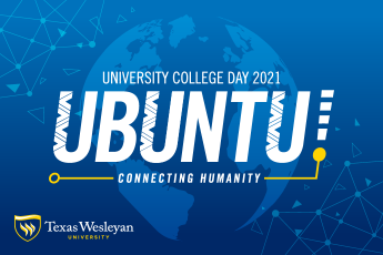 University College Day 2021 Ubuntu! Connecting Humanity