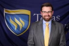 Dennis Hall is the VP of Student Affairs at Texas Wesleyan University.